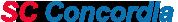 Sportski Centar Concordia Logo